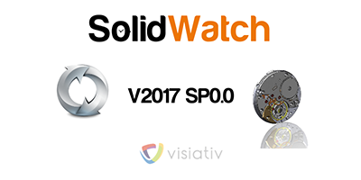 SolidWatch 2017 SP0.0