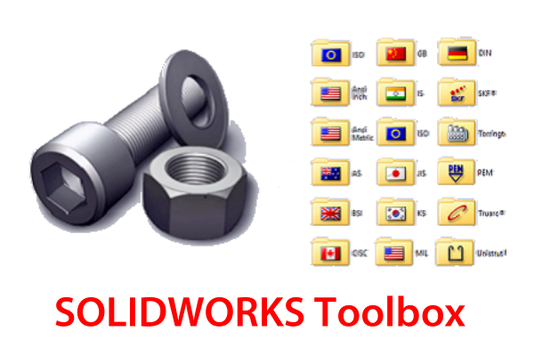formation SOLIDWORKS Toolbox